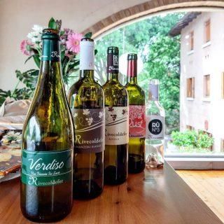 𝐼𝑛 𝑐𝑎𝑛𝑡𝑖𝑛𝑎 𝑐𝑜𝑛 𝑙𝑎 𝑆𝑜𝑚𝑚𝑒𝑙𝑖𝑒𝑟... Rɪᴠᴇ Cᴏʟ Dᴇ Fᴇʀ  Ma quanto è bello ritrovarsi finalmente tra i vigneti con i produttori e tutti insieme condividere il mondo del vino?! 🍇🍷  ▪︎Sold out▪︎ per il primo ritorno 𝐼𝑛 𝑐𝑎𝑛𝑡𝑖𝑛𝑎 𝑐𝑜𝑛 𝑙𝑎 𝑆𝑜𝑚𝑚𝑒𝑙𝑖𝑒𝑟 il 22 maggio, sulle colline di Caneva, da Rivecoldefer, con Alessia e la sua famiglia che ci ha accolti nella sua terra.  Qui il racconto della nostra mattinata 👉🏽 https://luanabottacin.it/io-nel-calice/rive-col-de-fer/  ...vi aspetto alla prossima! Sabato 12 giugno alla cantina Borgo delle Oche 🥂  #luanabottacin #ionelcalice #incantinaconlasommelier #sommelier #vino #vini #viniitaliani #wine #italianwine #instawine #vigna #vigneti #verdiso #caneva #cantina #degustazione #degustazioni #winetasting #fivi #fvg